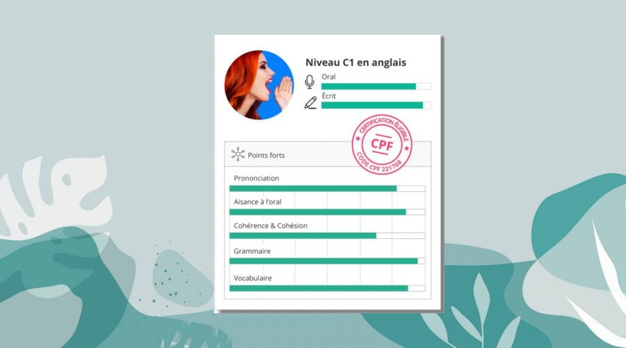 certification éligible CPF